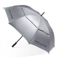 Parapluie golf MERCEDES AMG Petronas gris