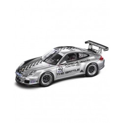 PORSCHE 911 GT3 CUP spécial Porsche Design
