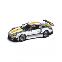 PORSCHE 911 type 997 GT3 RSR de course