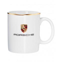 Mug PORSCHE écusson
