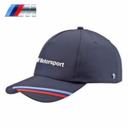 Casquette BMW Motorsport Puma bleue
