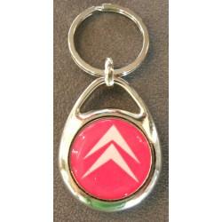Porte-clés CITROEN