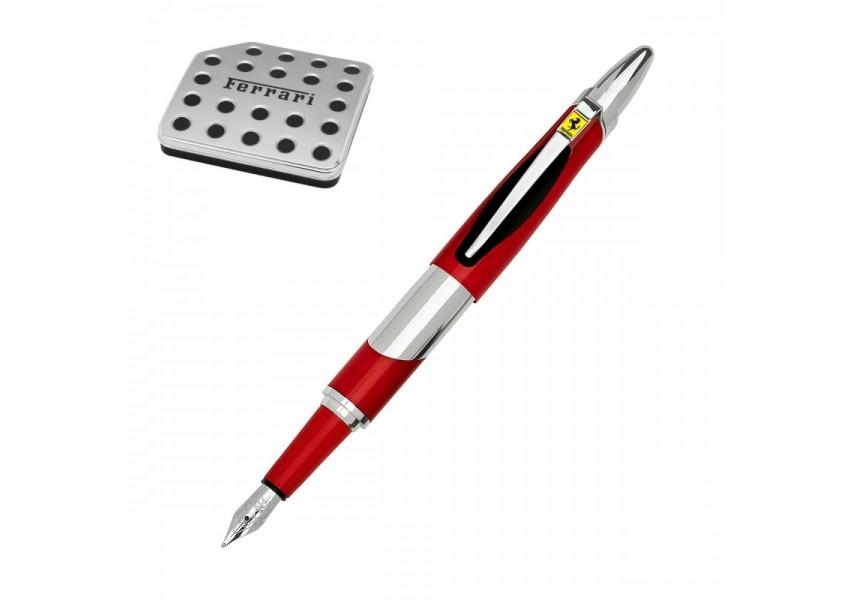 Grand choix de stylos plumes FERRARI disponible sur notre boutique www.univers-gt.fr